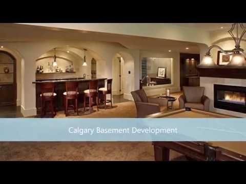 Calgary Basement Development 3 | basement renovation