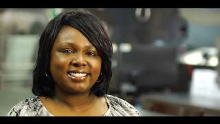 LongHorn Steakhouse employee testimonial video: Janicka Green, Director of Operations Excellence