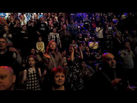 Денис Майданов - Флаг моего государства. Москва Вегас Сити холл 10.02.2018 год