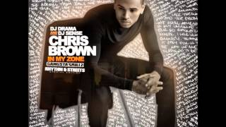 Chris Brown Feat TBreezy- Say Ahh