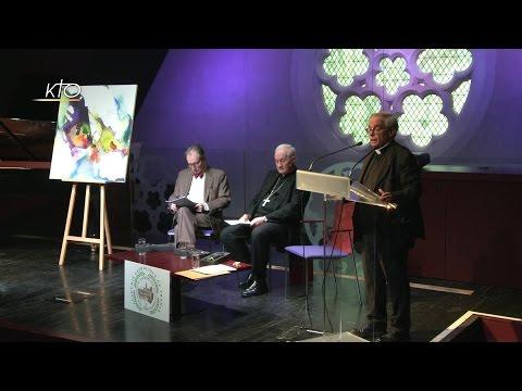Académie Catholique de France : séance de rentrée