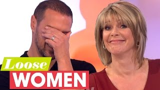 YouTube e-card Subscribe now for more  From series 21 broadcast on 12102016 Paddy and the Loose Women