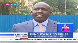 Uasin Gishu has become the first county to vote for the Eukor's Punguza mzigo bill