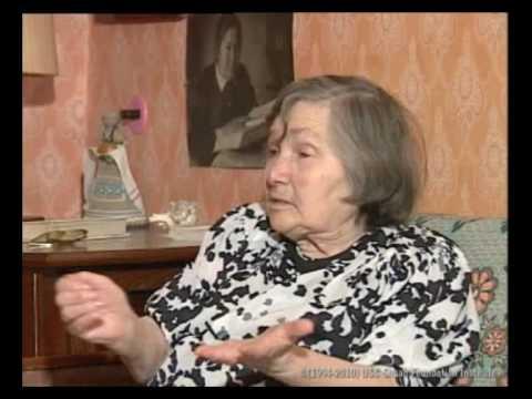 Бася Ганелес (Пикман) о первых неделях немецкой оккупации Белоруссии