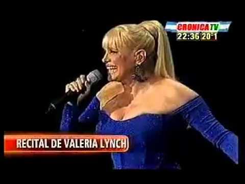 COMO UNA LOBA, VALERIA LYNCH.