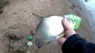 Рыбалка под кировский мост самара куда ведет