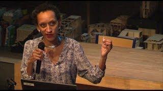 """Sophie Paviol - """"Ali Tur, un architecte moderne reconstruit la Guadeloupe"""""""