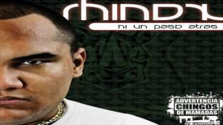 Rhinox Feat Clow  - Vuelve a casa