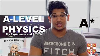 A LEVEL PHYSICS - My Grades and Experience and TOP TIPS