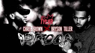 Chris Brown ft. Bryson Tiller - Proof (BEST VERSION)