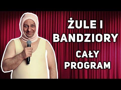 Grzegorz Halama - Żule i Bandziory