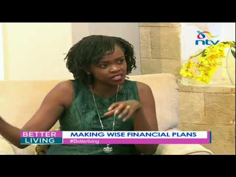 Lessons on wise financial plans - Better Living