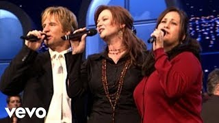 Charlotte Ritchie,Reggie & Ladye Love Smith - Rejoice With Exceeding Great Joy [Live]