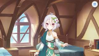 Kokkoro  - (Princess Connect! Re:Dive) - Princess Connect Re:Dive - Character Story - Kokkoro Episode 5 [English Translation]