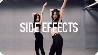 Side Effects   The Chainsmokers Ft. Emily Warren  Ara Cho Choreography