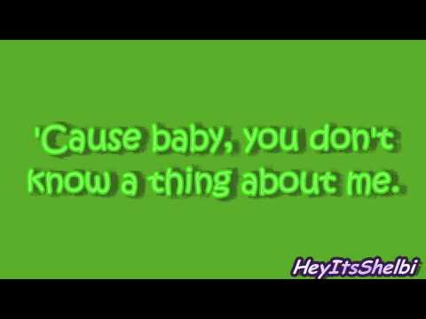 Kelly Clarkson - Mr. Know It All (Country Version) - Lyrics Mp3