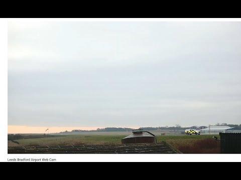 Leeds Bradford Airport Live stream webcam