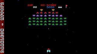 NES - Galaxian (1984)