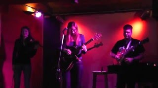 Video Greta - Látat srdce dírou od knofliku  Acoustic Vol.2 27.2.2016