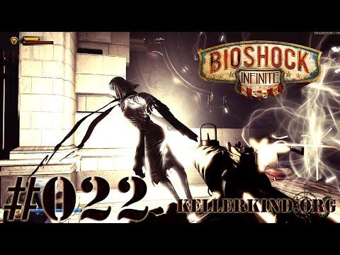 Bioshock Infinite [HD|60FPS] #022 - Geschichten aus der Gruft ★ Let's Play Bioshock Infinite