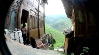 "Video thumbnail of ""Churupaca - Las voces (Sesiones China)"""