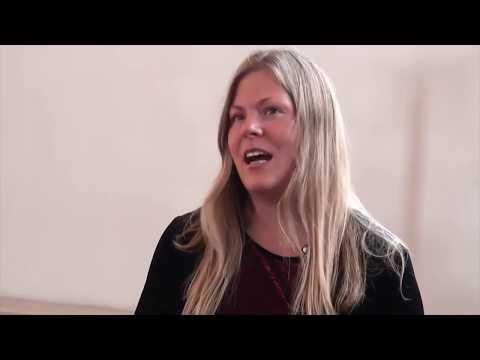 """Interview """"Die Künstlerin"""" zu Bachs Musik, """"Pro"""" Medienmagazin mit Ann-Helena Schlüter, Pianistin"""