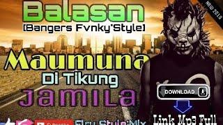 DJ Aisyah Potong Jamila || Balasan Maimuna Di Tikung Jamila || Remix Terbaru 2019