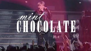 SEO IN GUK (서인국) feat 40(포티) - MINT CHOCOLATE (FMV)
