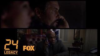 Extrait 111 : Le Directeur Simms a un job pour Tony