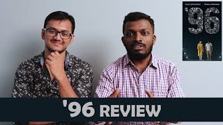 96 Movie Review | Plip Plip
