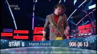 Martin Harich - Elán - Sestřička z Kramárov