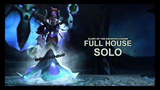 Glory of the Icecrown Raider 10/25 - Full House [SOLO]
