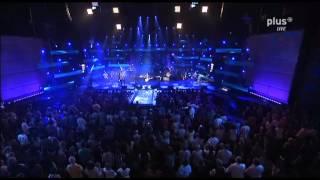 Bruno Mars SWR3 New Pop Festival Part 12