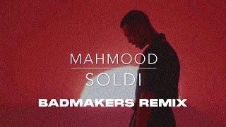 Mahmood   Soldi (BadMusic Remix)