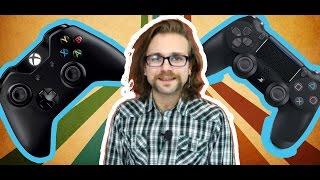 Playstation4SlimveXboxOneSKarşılaştırması