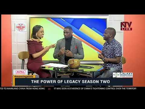 TAKE NOTE: Season 2 of Power of Legacy