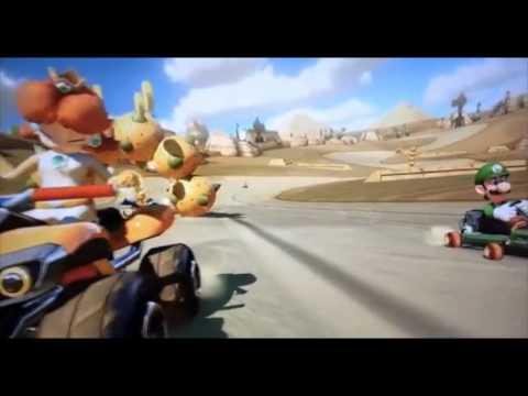 My Favourite Luigi Death Stare Video So Far…