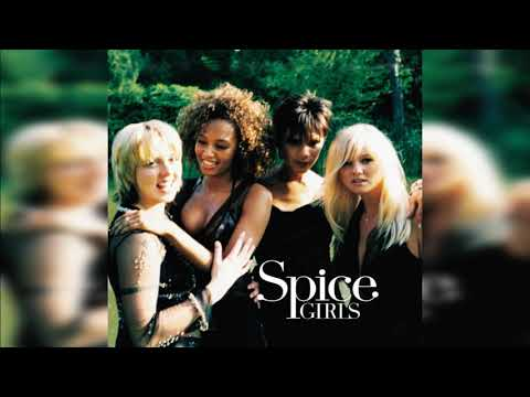 Spice Girls - Let Love Lead the Way (Original Instrumental)