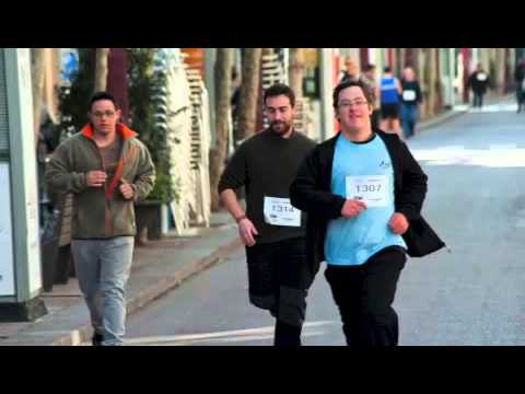 Veure vídeoSíndrome de Down: Cursa Solidària Andi Sabadell