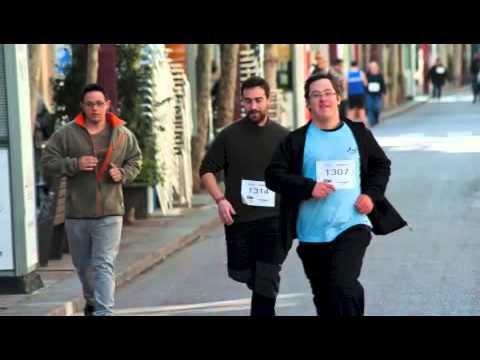 Watch videoSíndrome de Down: Cursa Solidària Andi Sabadell