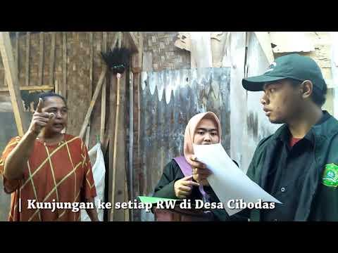 #KKN 02 Lagi Ngumpet (Part. 1 Summary Program Kerja)