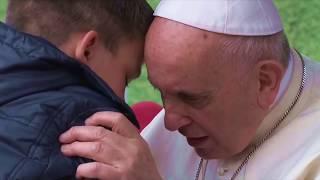 パパは天国にいるの?教皇フランシスコの答え