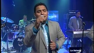Empate De Amor (en vivo) - Los Muecas  (Video)