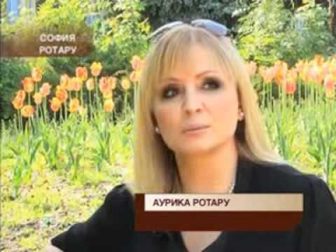Гордое одиночество Софии Ротару