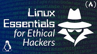 Pen Testing and Linux Ethical Hacking Tutorial