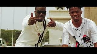 Sneakbo   Gang Feat  Kwesi Arthur & Darkovibes