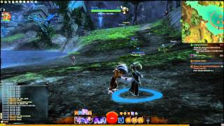 Guild Wars 2 - Idle Hands (Baby laughing like a retard) (Blackgate)