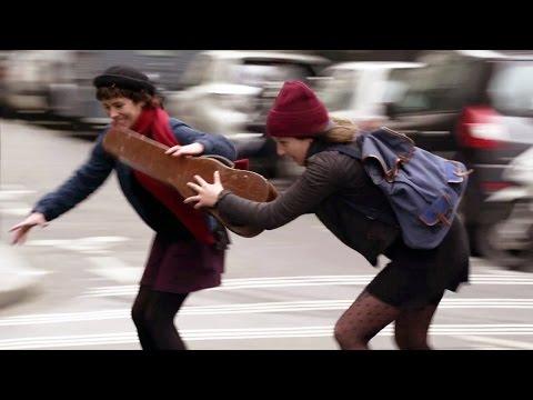 CHANT D'HIVER Bande Annonce (2015)