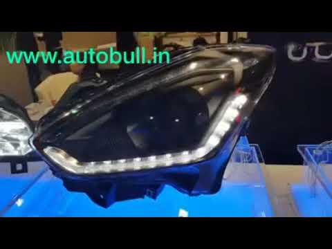 Maruti suzuki swift 2018 aftermarket projector headlight