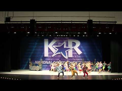 People's Choice// PRIDE - Conservatory of Dance Education [Kansas City, MO]